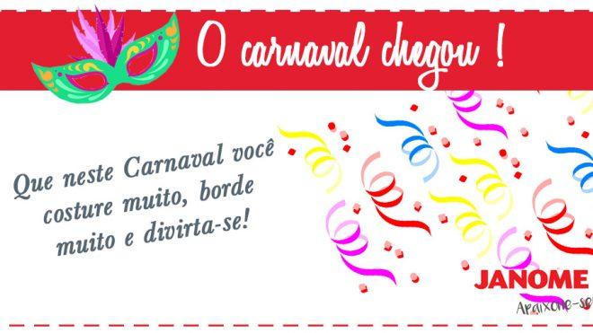 Horário de funcionamento no Carnaval 2020