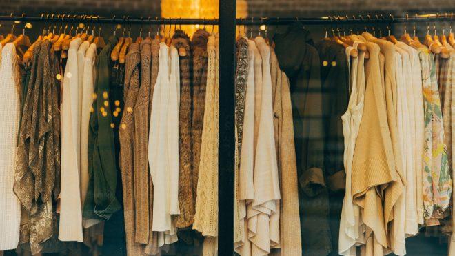 Moda de inverno: invista em variedade para ganhar mais clientes.