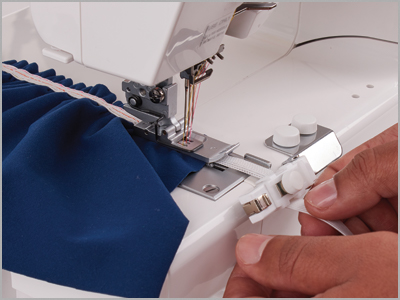 aparelho para aplicaco de elastico 2000cpx 795817106