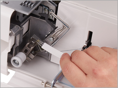 facil limpeza e manutenção 2000cpx