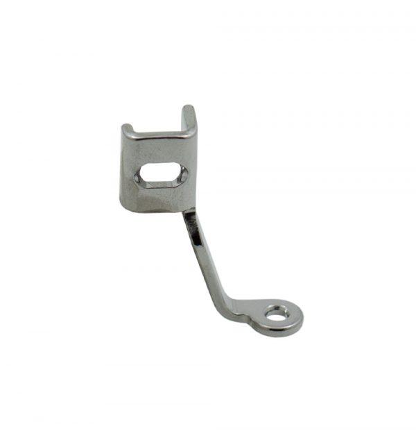 Calcador P para bordado de metal para máquina de bordar Janome MC230E, código 856115006